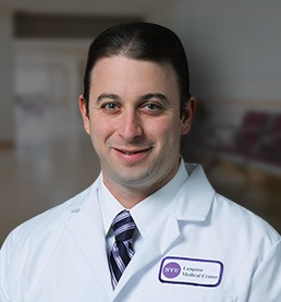 Eric J. Strauss, M.D. - Orthopaedic Surgeon
